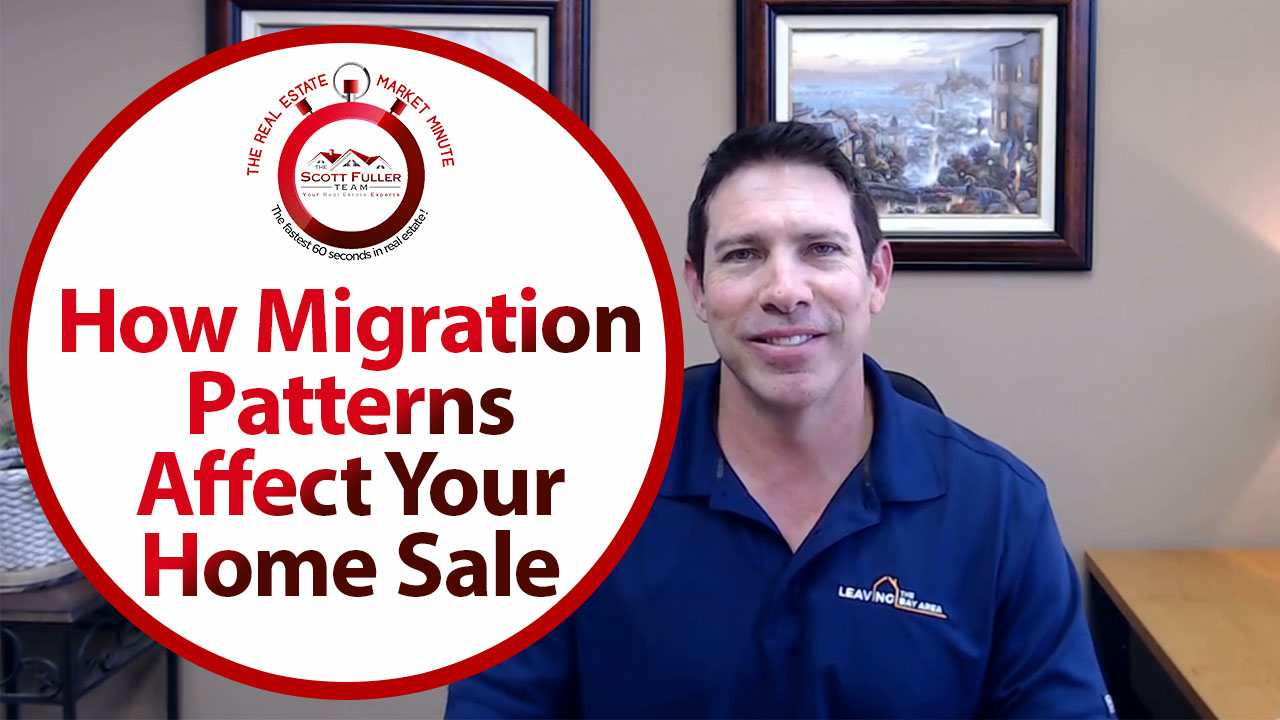 How Bay Area Migration Patterns Affect Your Home Sale