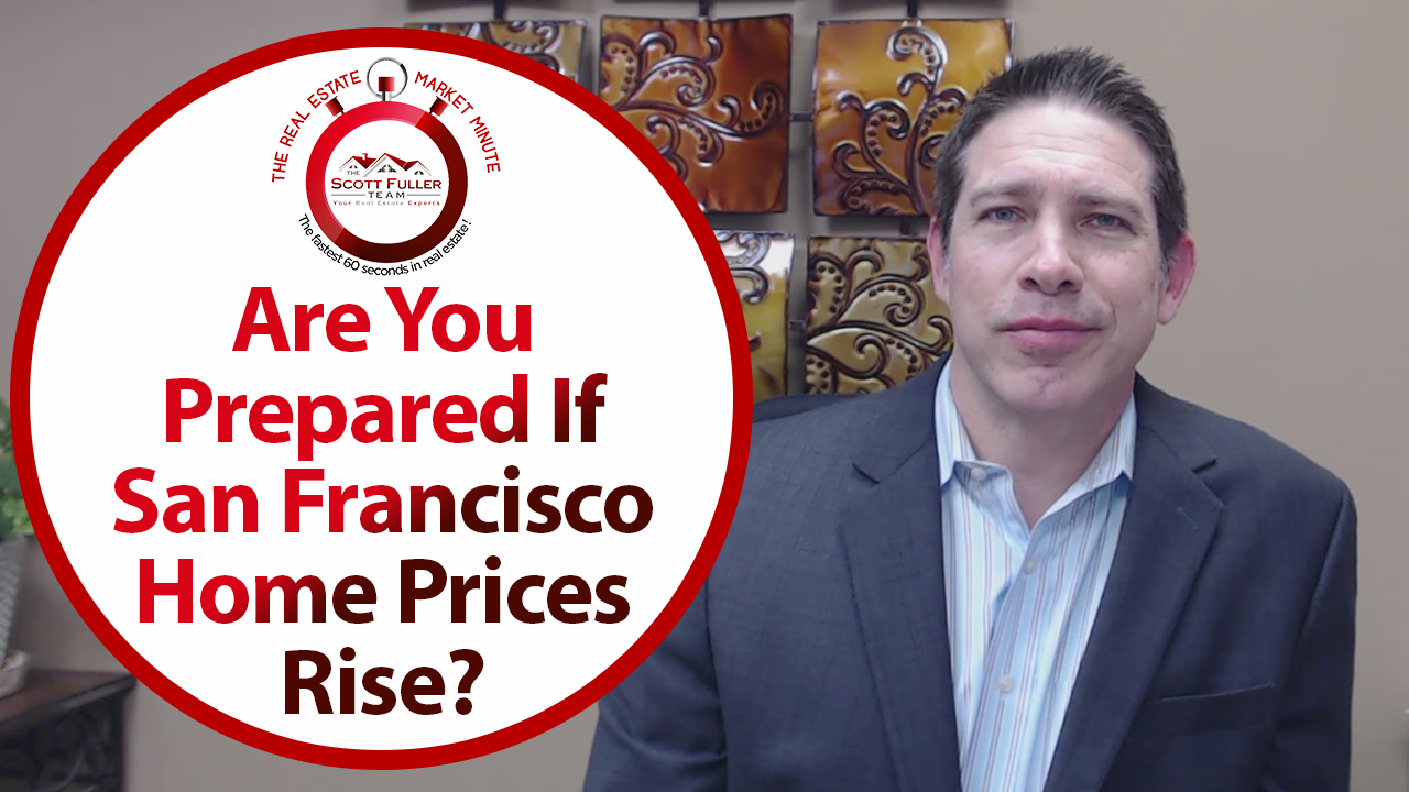 Will Home Prices Be on the Rise This Year in San Franciso?