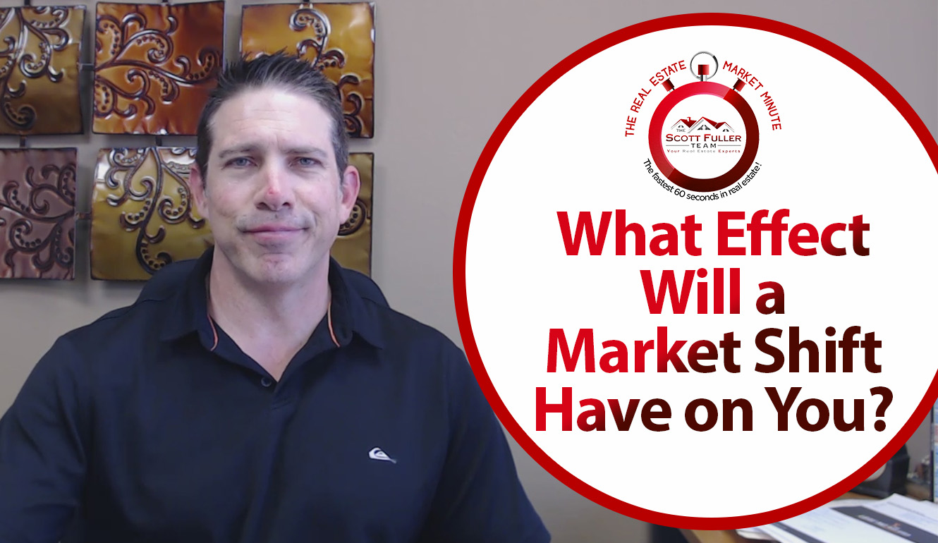 What Does This Market Shift Mean for You?