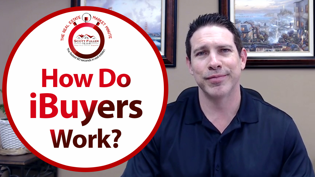 How Does the iBuyer Model Work in Real Estate?