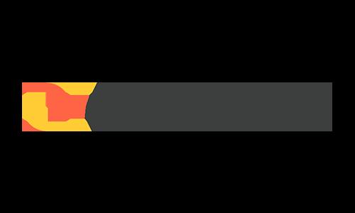 District M logo