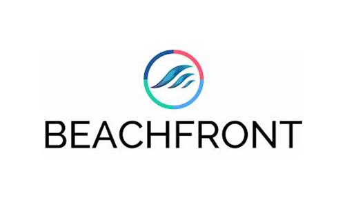 beachfront logo