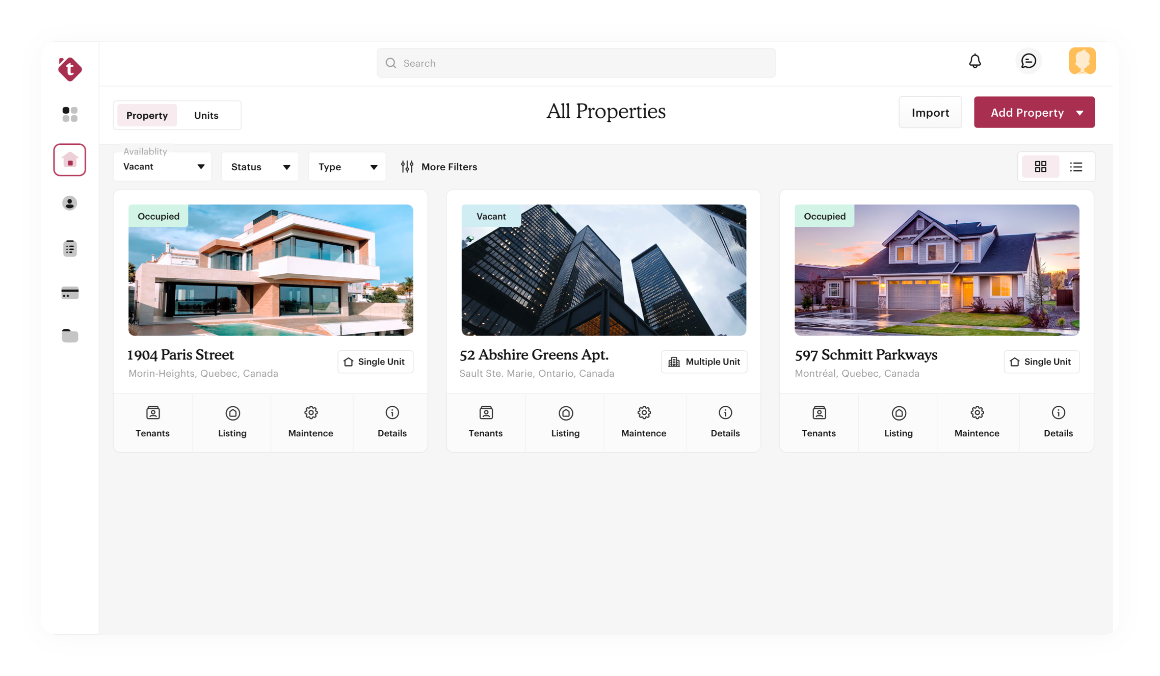 Advertise your property, find great tenants and onboard them in a few simple, hassle-free steps.