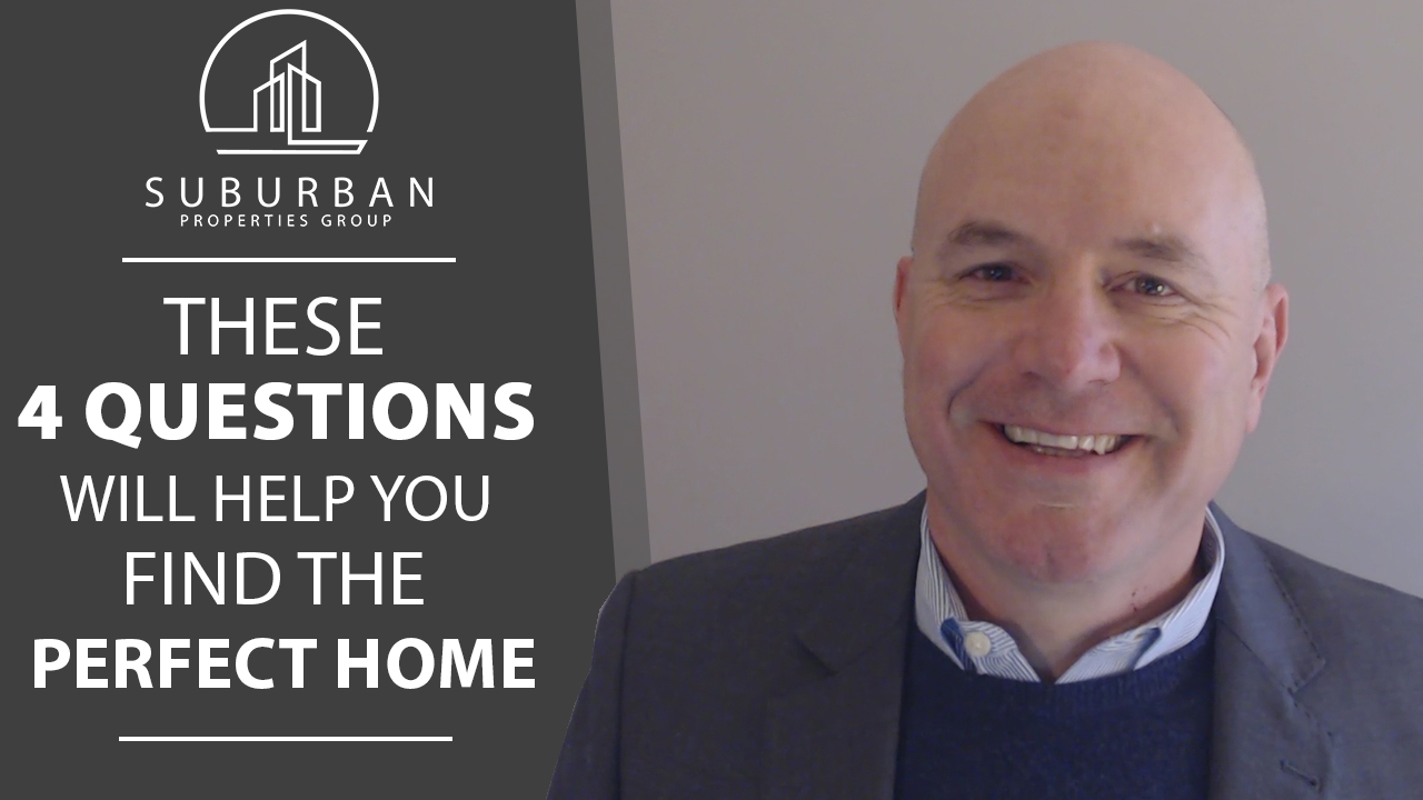 What Do You Need to Ask During Your Home Search?