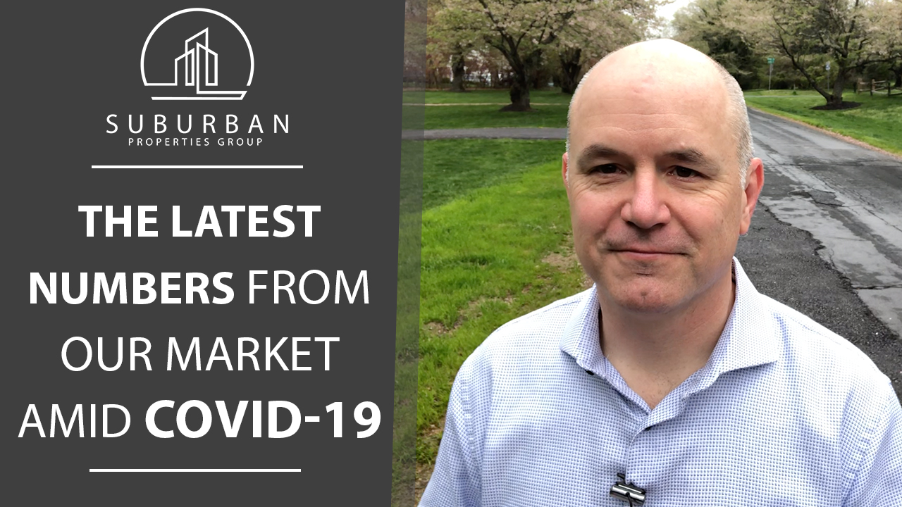 How Has COVID-19 Affected Suburban Maryland Real Estate?