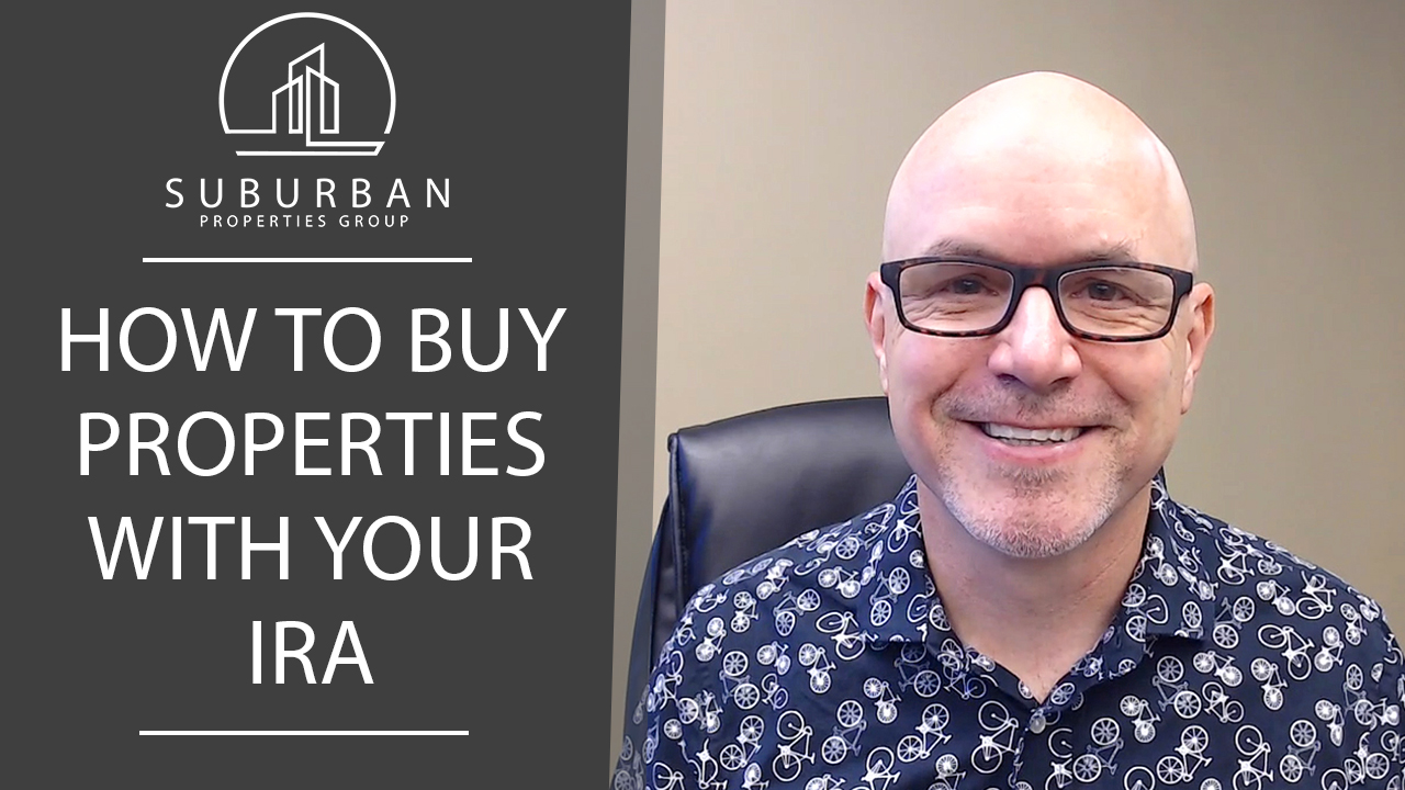 Can You Buy Real Estate With Your IRA?