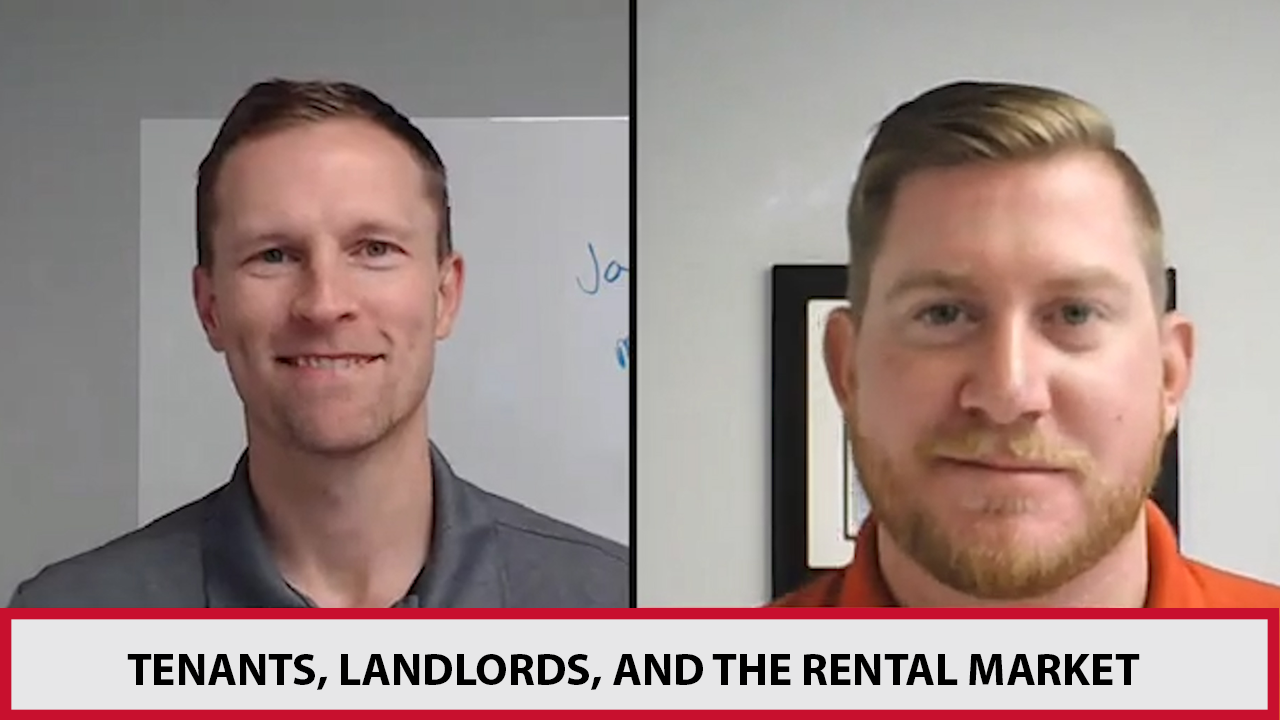 The Issues Landlords & Tenants Are Facing in the Rental Market