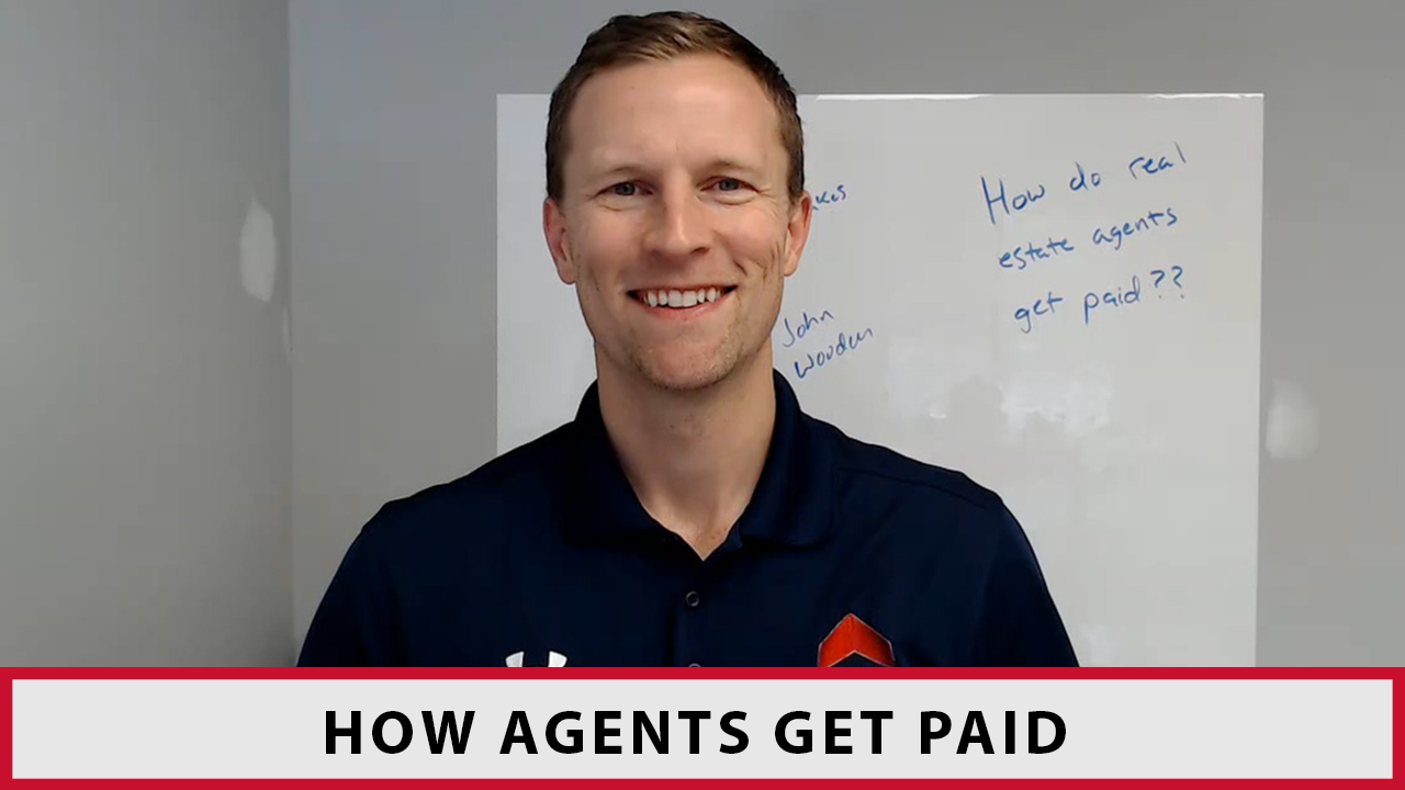 A Quick Guide to How Real Estate Agents Get Paid