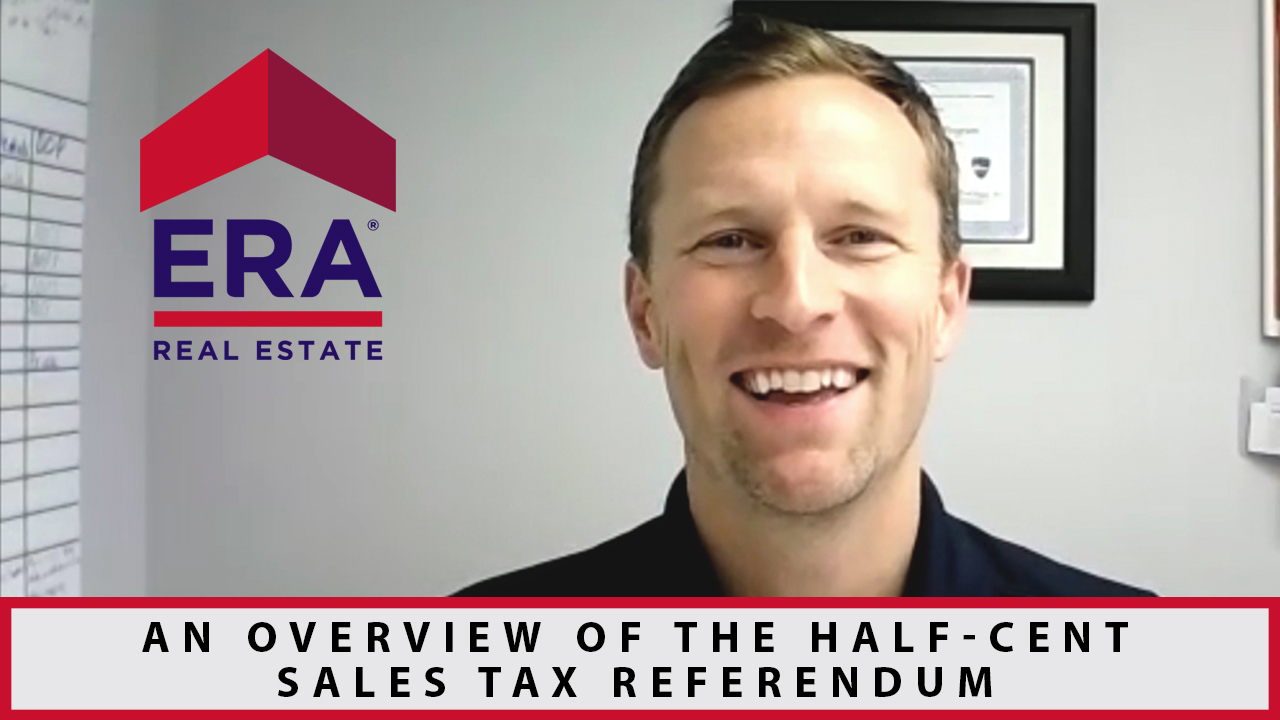 How Does the Half-Cent Sales Tax Referendum Affect You
