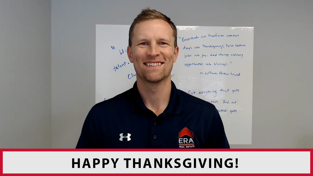 Why We're Thankful for You This Thanksgiving