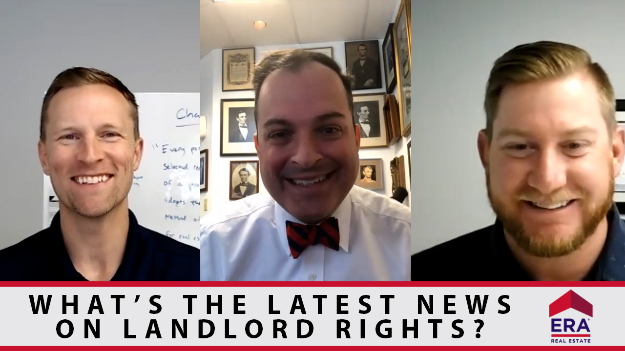 How Has COVID Impacted Landlord Rights?
