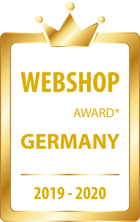 Webshop Award Germany