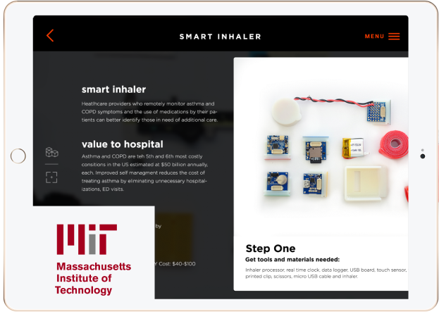 MIT's Little Devices Labs