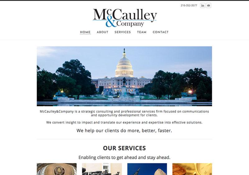 McCaulley&Company