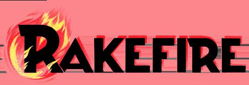 Rakefire