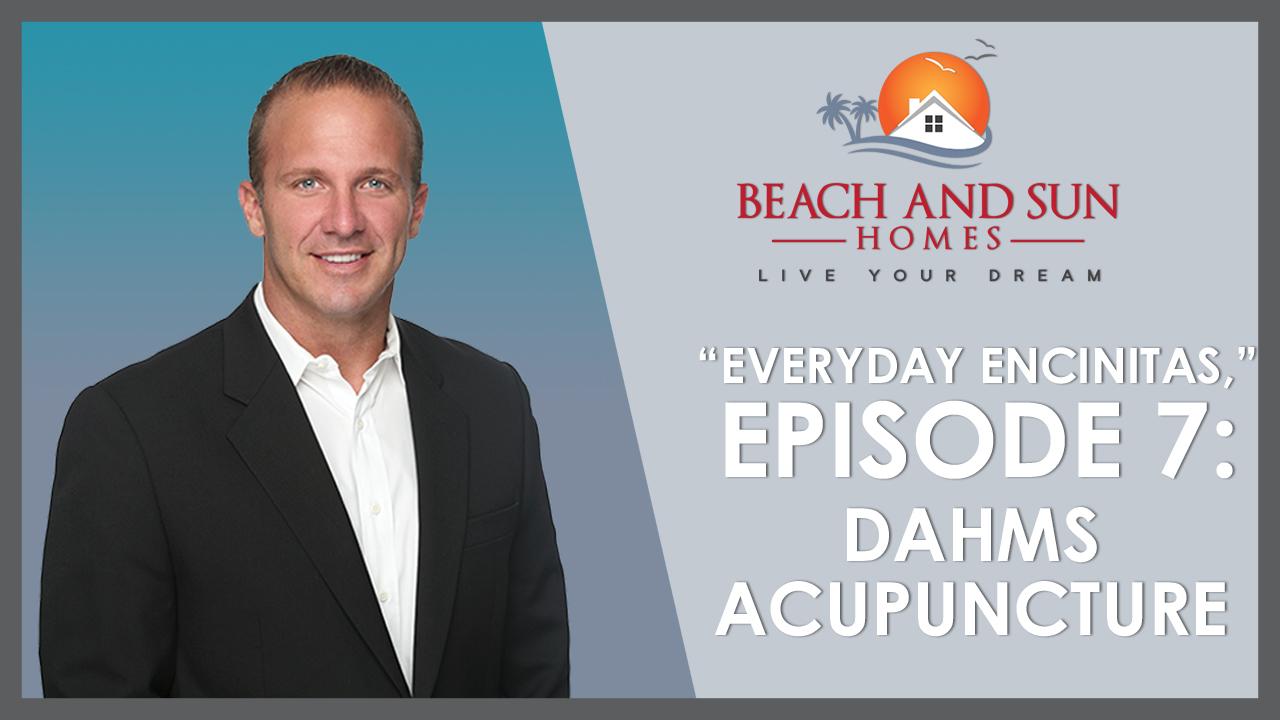 Everyday Encinitas: Dahms Acupuncture