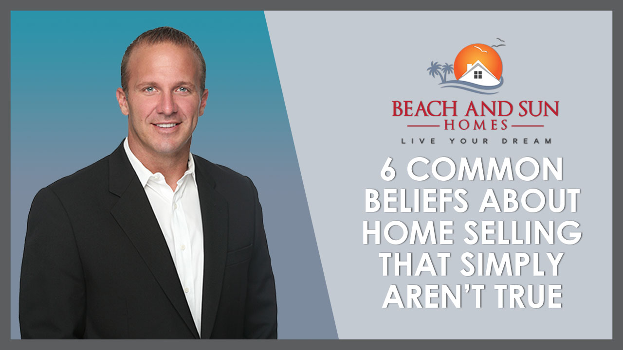 Don't Let These Home Selling Misconceptions Sink Your Success