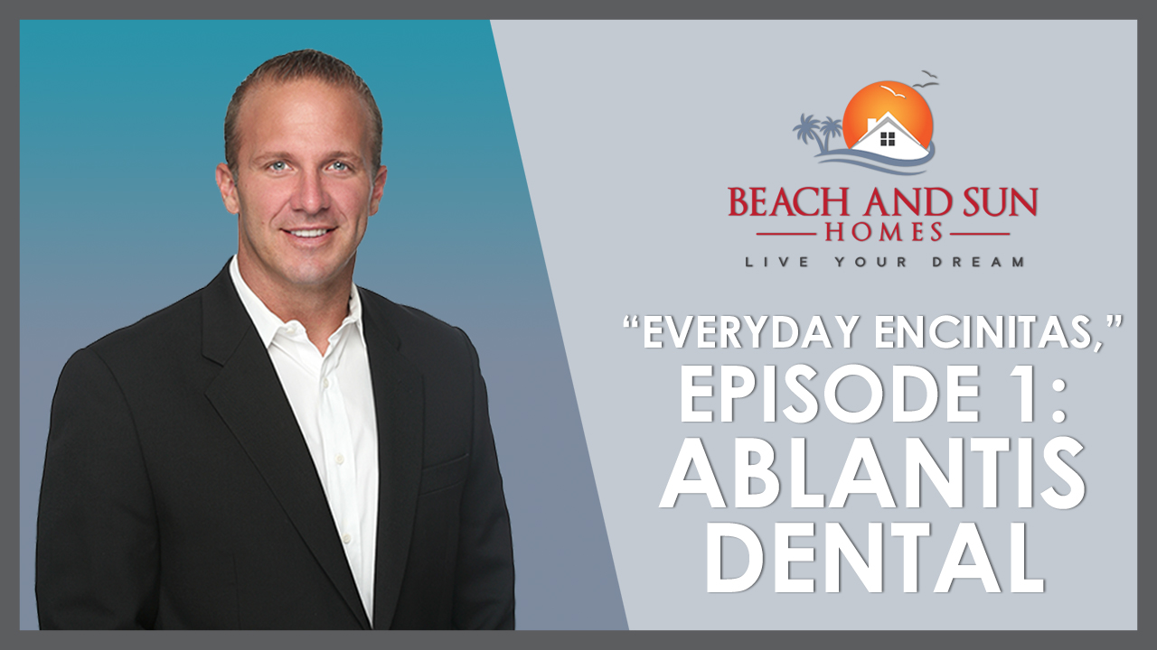 Everyday Encinitas: Ablantis Dental