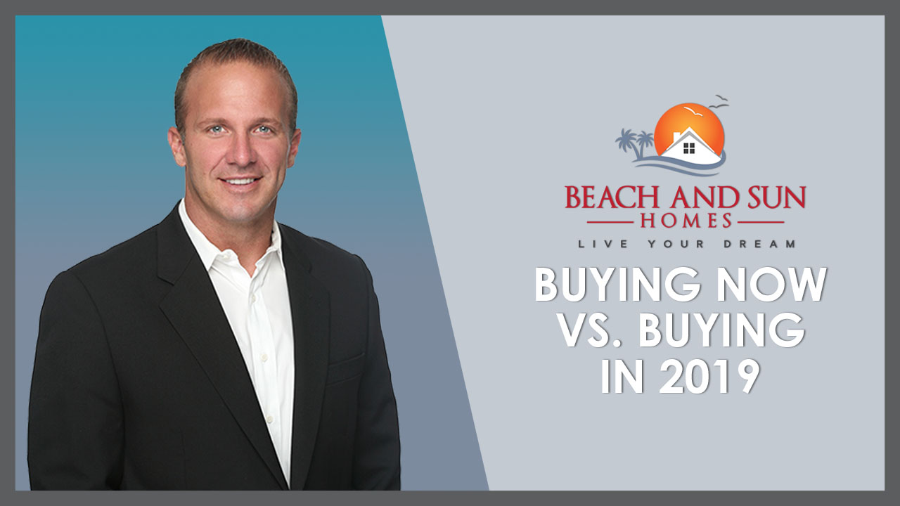 Will You Pay More By Buying Now or Buying a Year From Now?