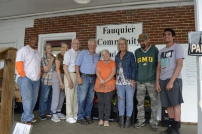 Fauquier Community Food Bank image