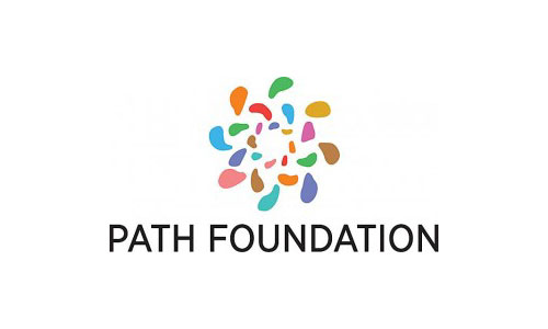 Partnership with the Path Foundation image