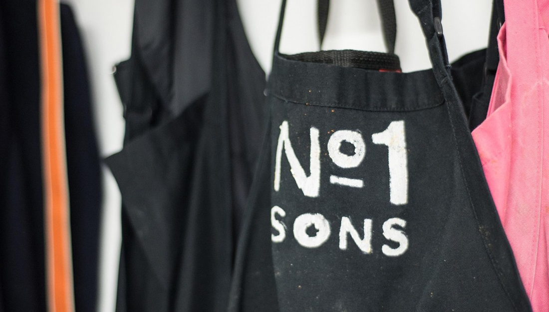 Number 1 Sons image