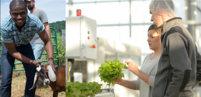 Mid-Atlantic Food Port Feasibility Study image