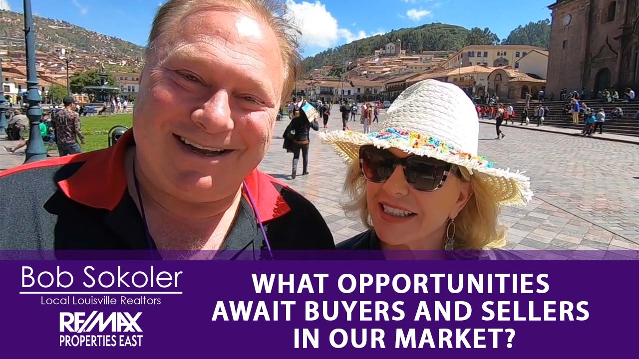 From Cusco, Peru—We Bring You the Latest Update on Our Market