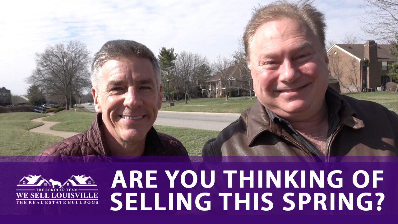 Spring Is Coming, and the Time to Sell Is Now