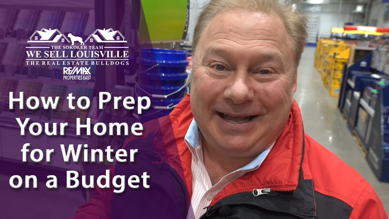 Prepping Your Home for Winter on a Budget