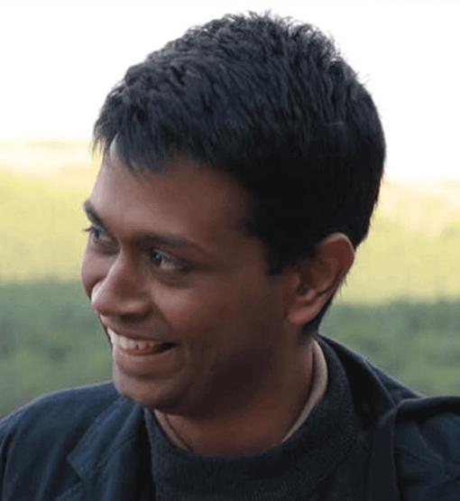 Rajesh Balasubramanian