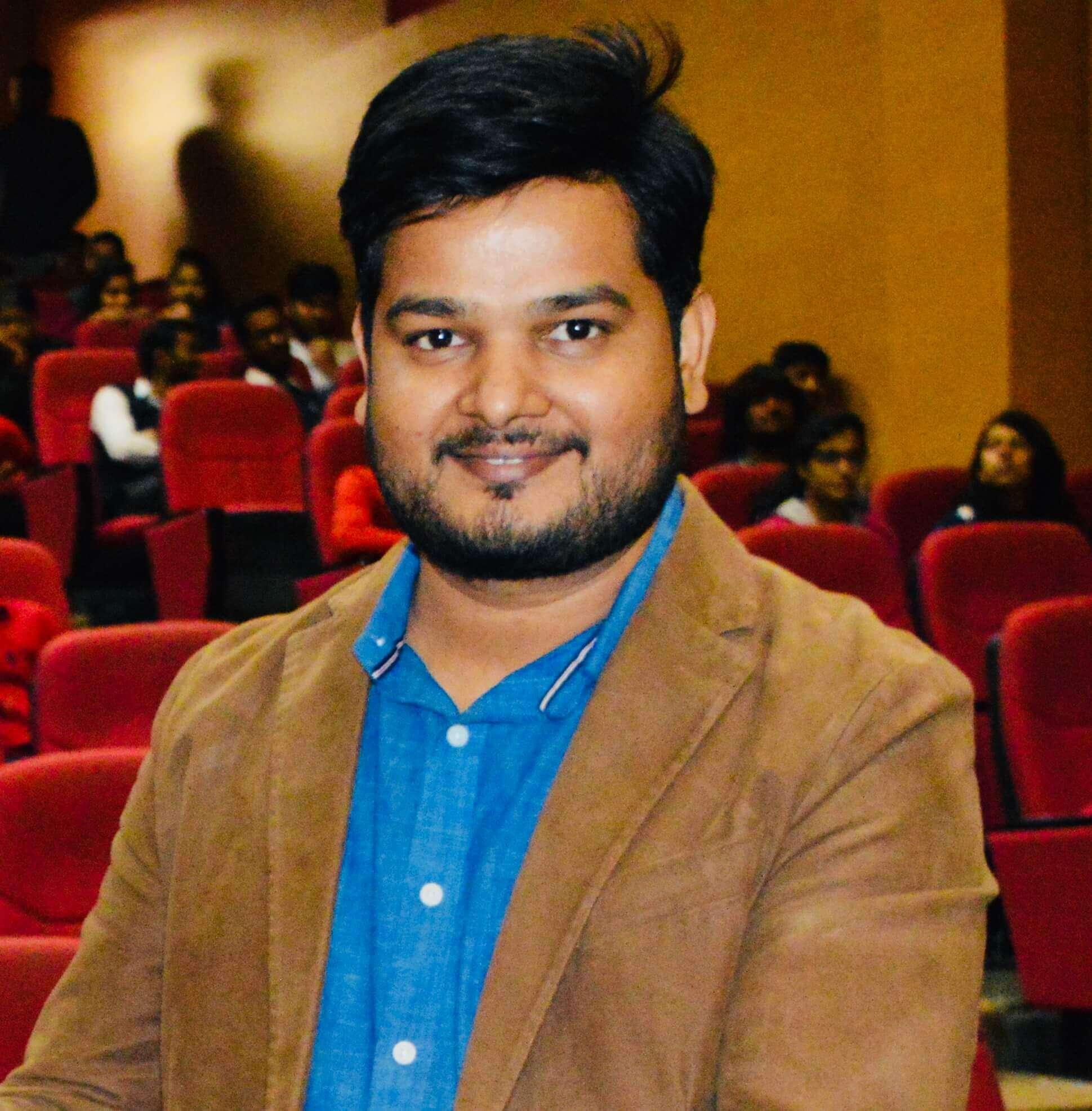 Ravi Mohan Mishra
