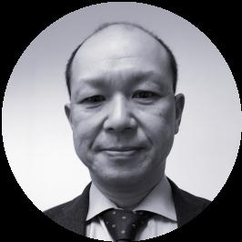 Tetsuya Sugiyama, Ph.D.