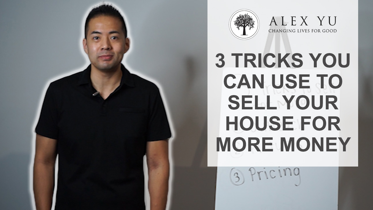 Q: How Can You Sell For More Money?