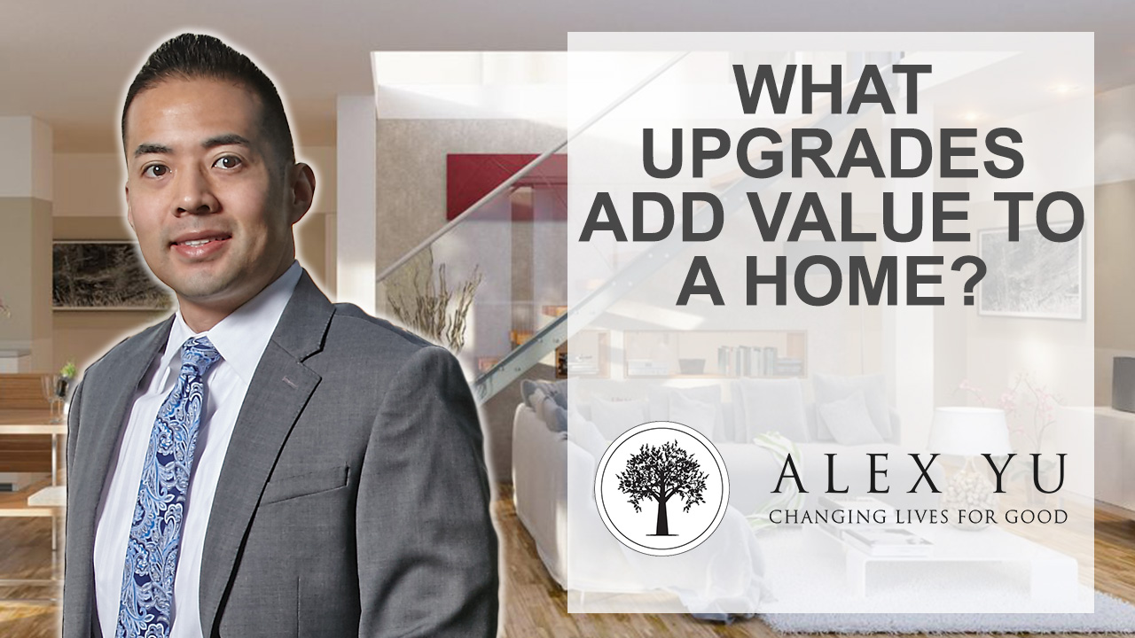 Do These 5 Upgrades Truly Add Value to a Home?