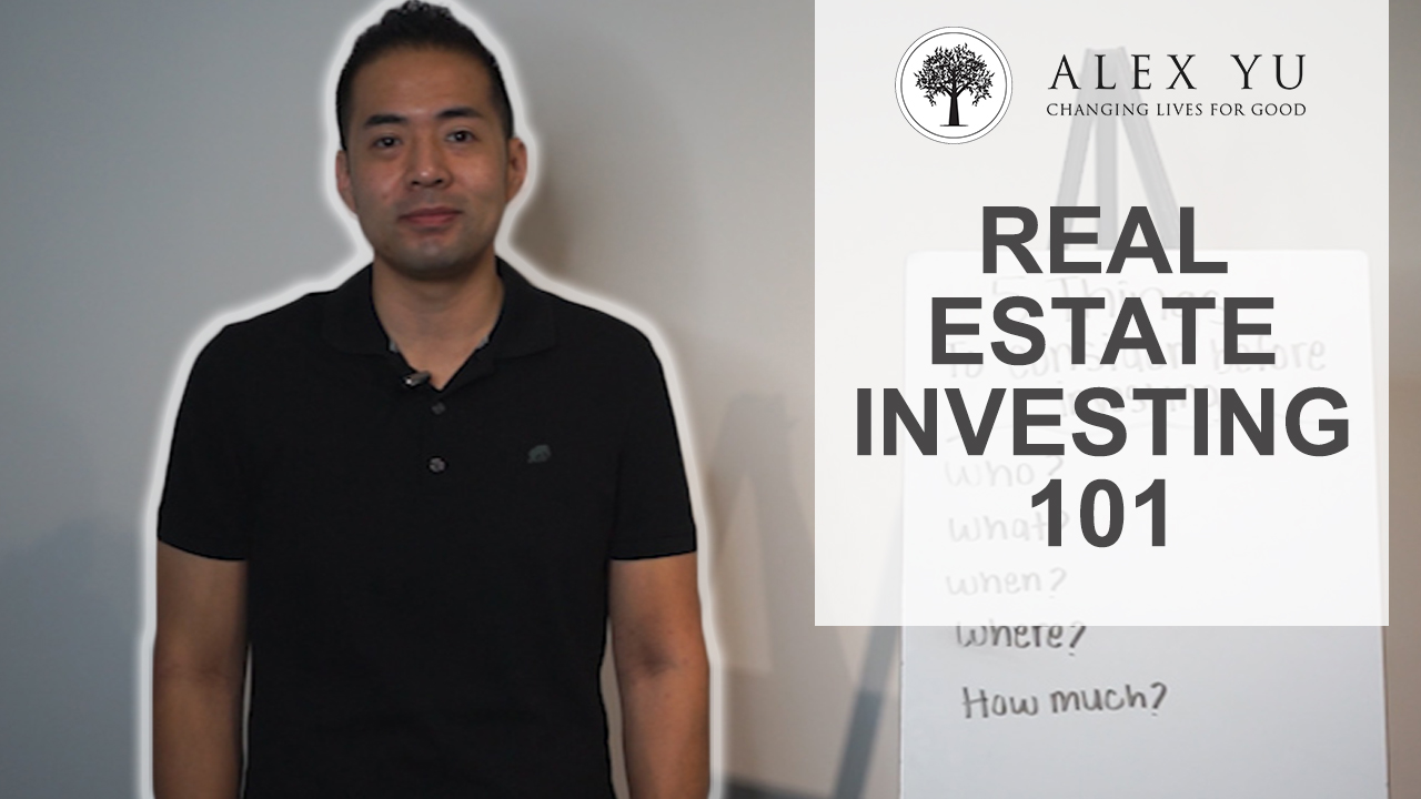 Q: What Should You Consider Before Investing in Real Estate?