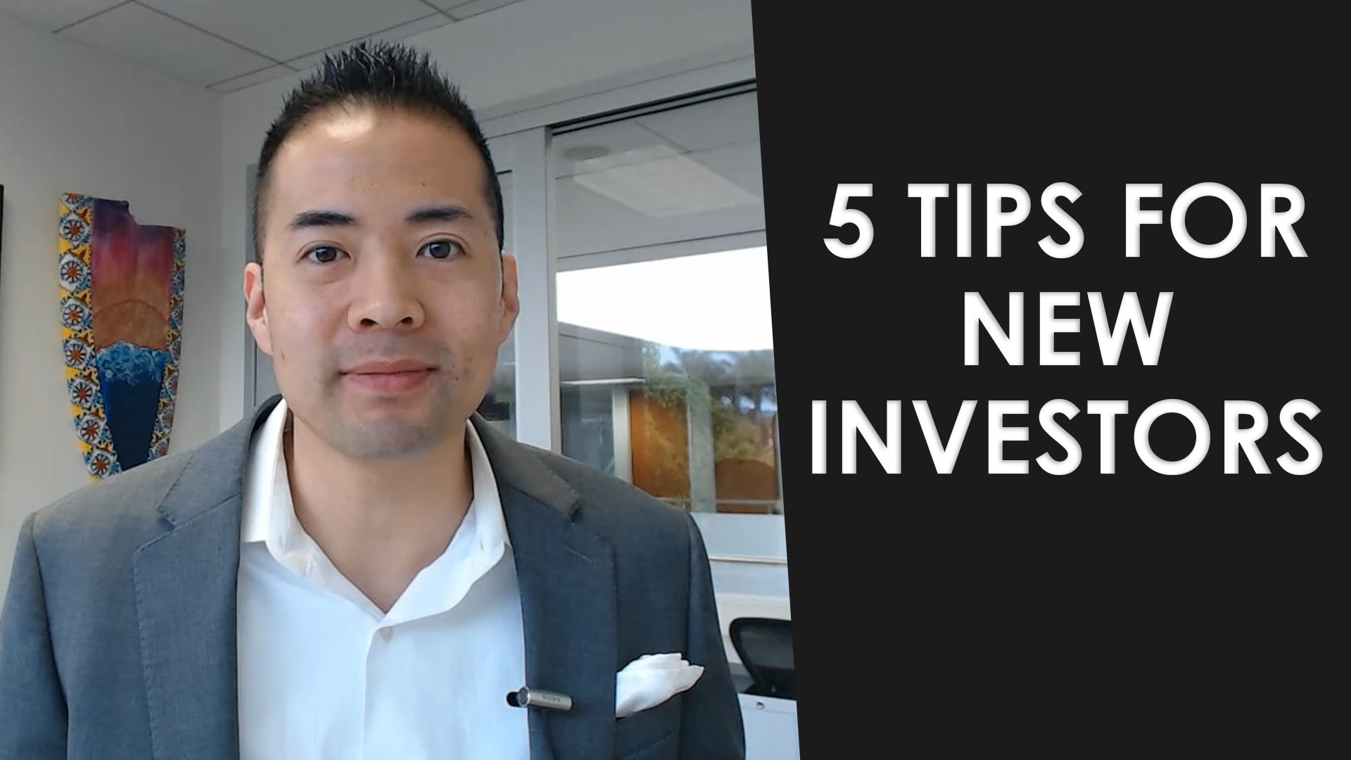 Start Your Real Estate Investment Career Off Right With These 5 Tips