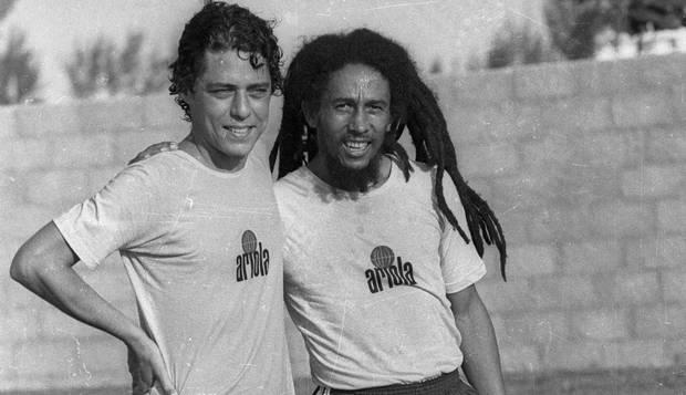 Bob Marley e Chico