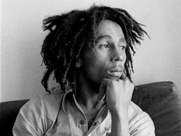 Bob Marley A Luta