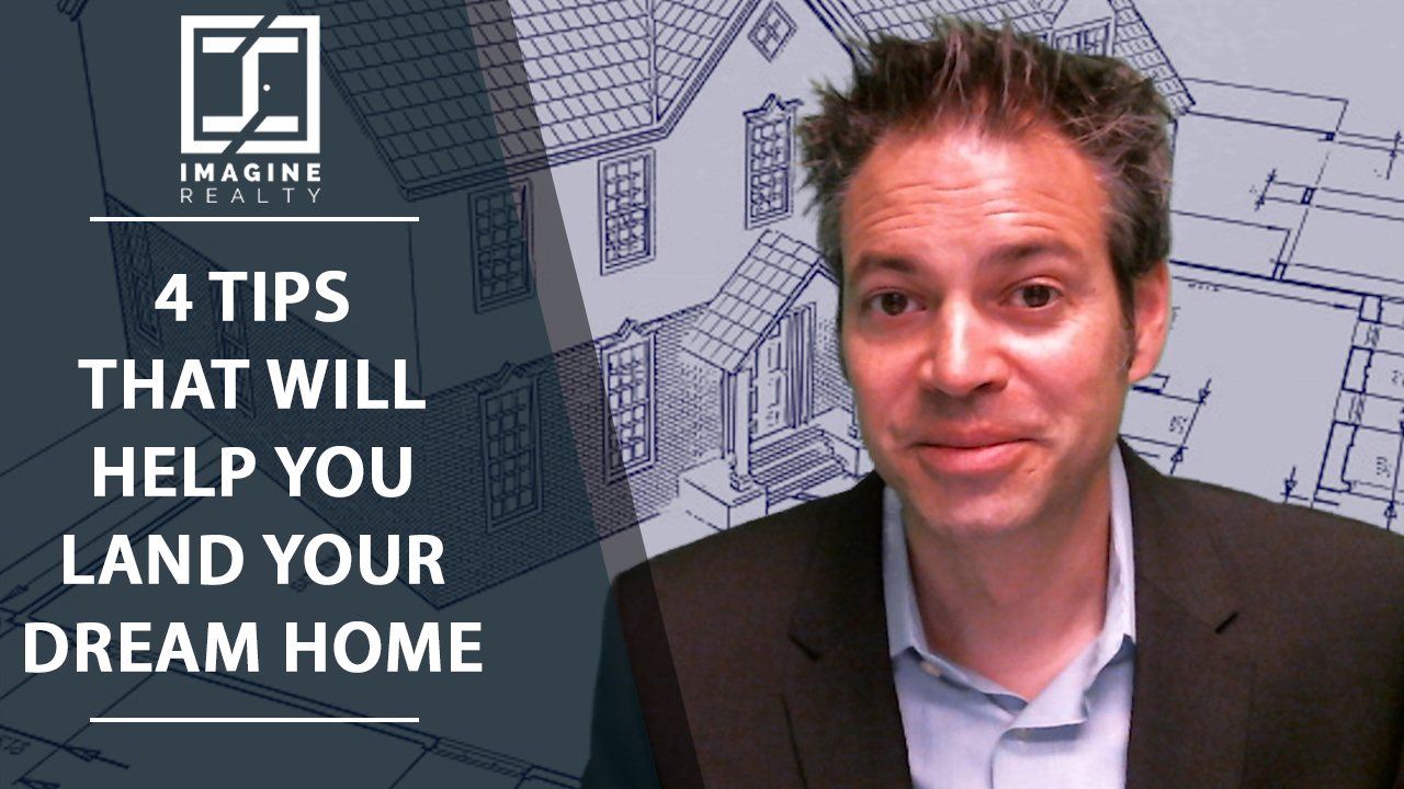 4 Tips That Will Help You Find the Right Home