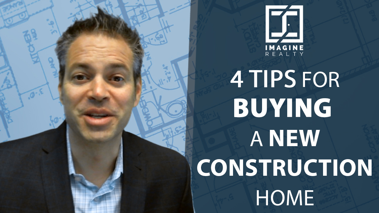 What Are the Best Practices When Buying a New Home?