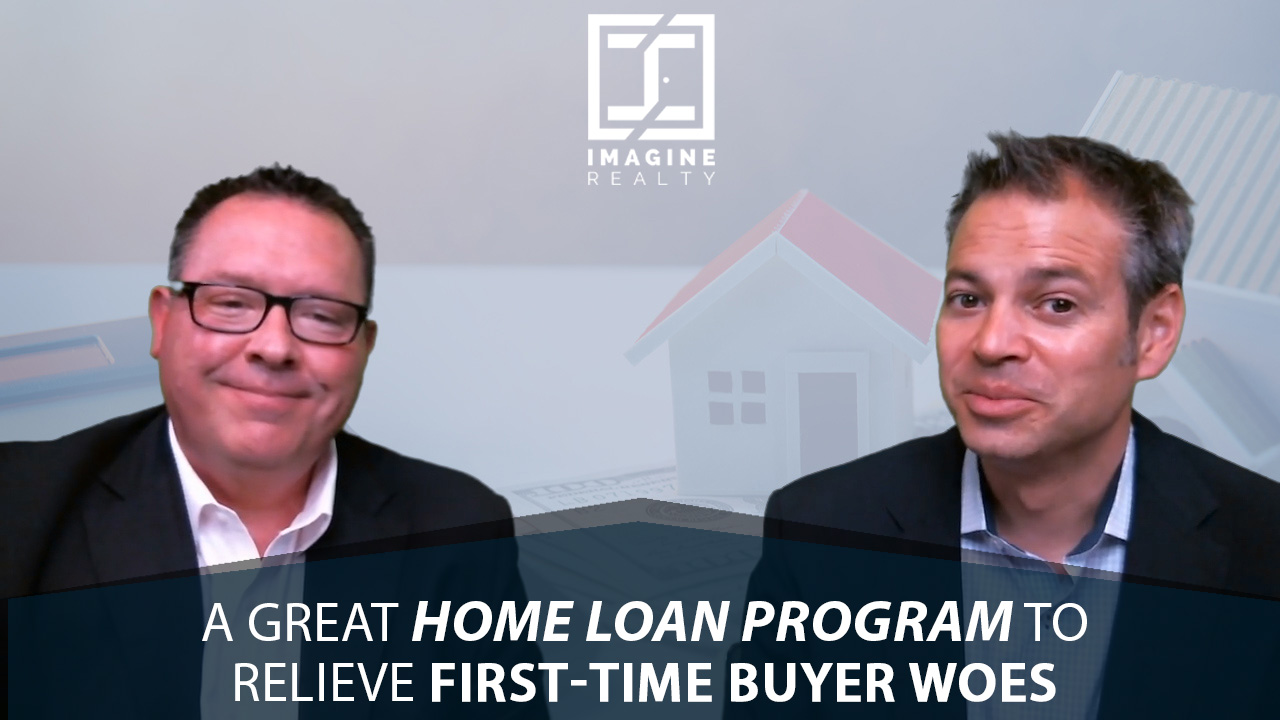 Introducing the Homestyle Program for First-Time Buyers