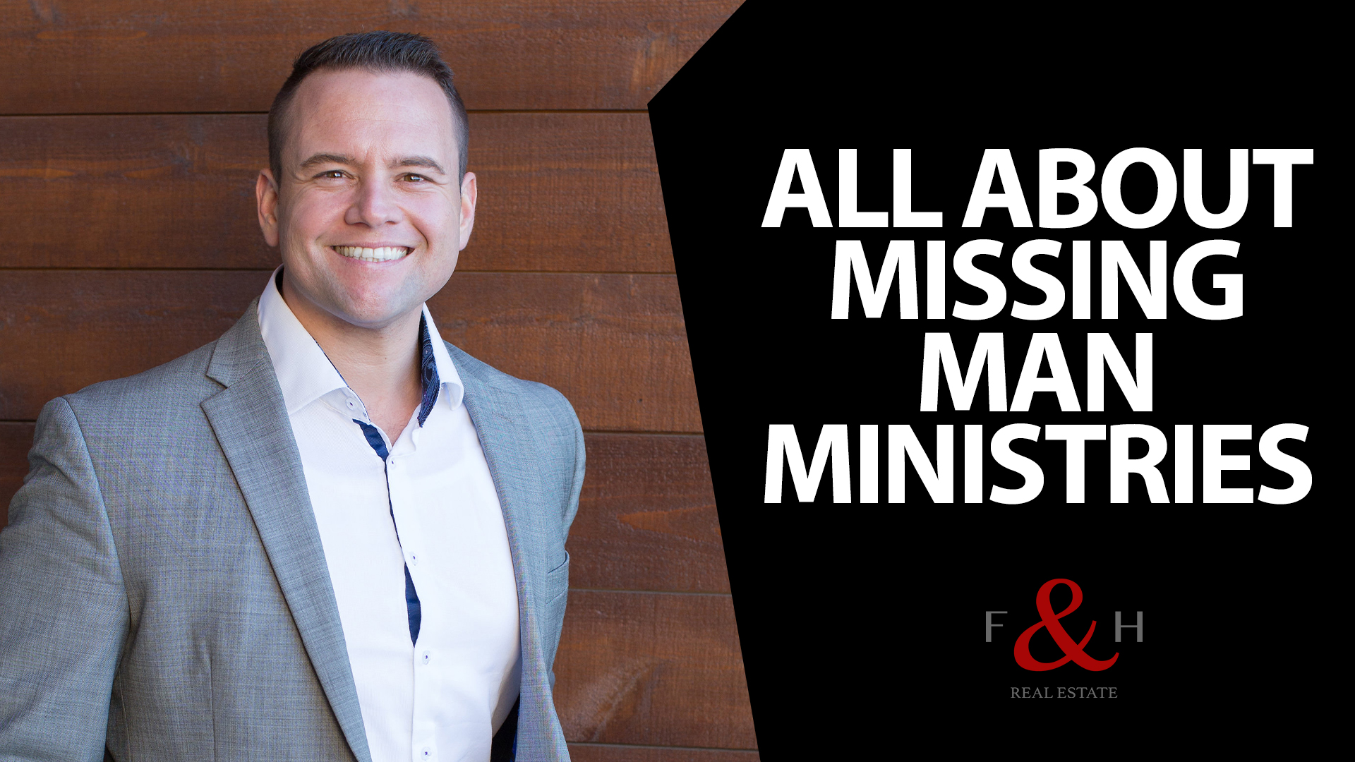 Q: What Is Missing Man Ministries?