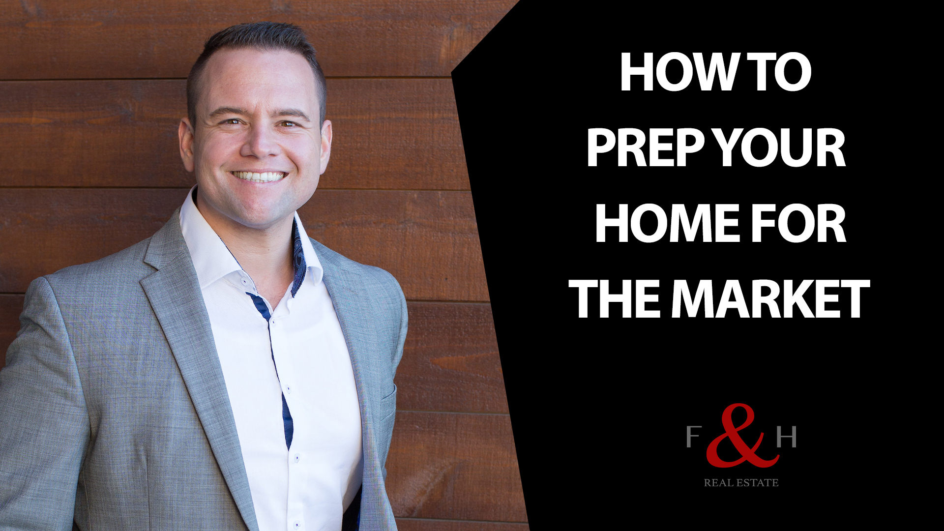Prepping Your Home for the Market