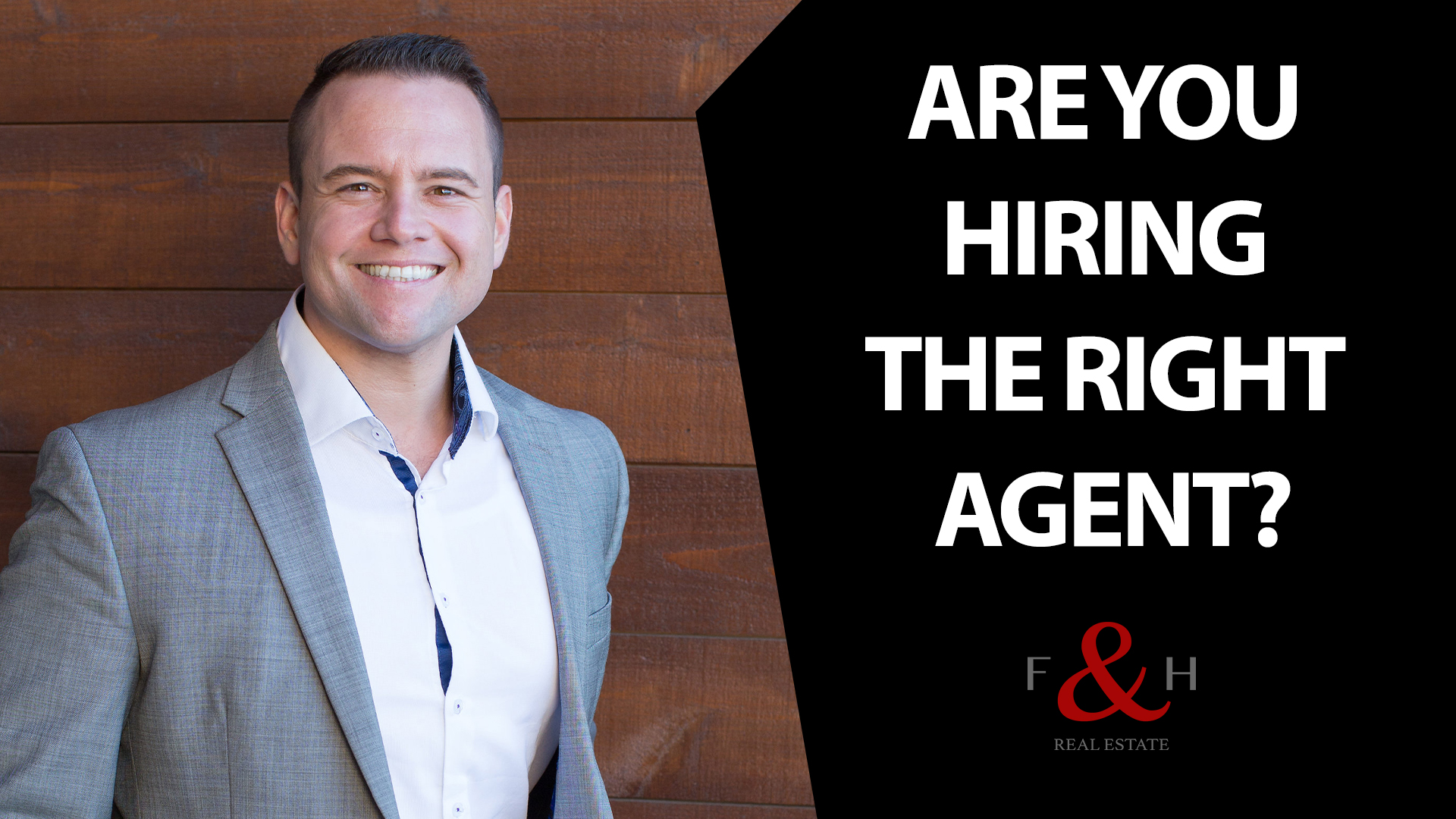 How Do You Know You're Hiring the Right Person to Sell Your House?