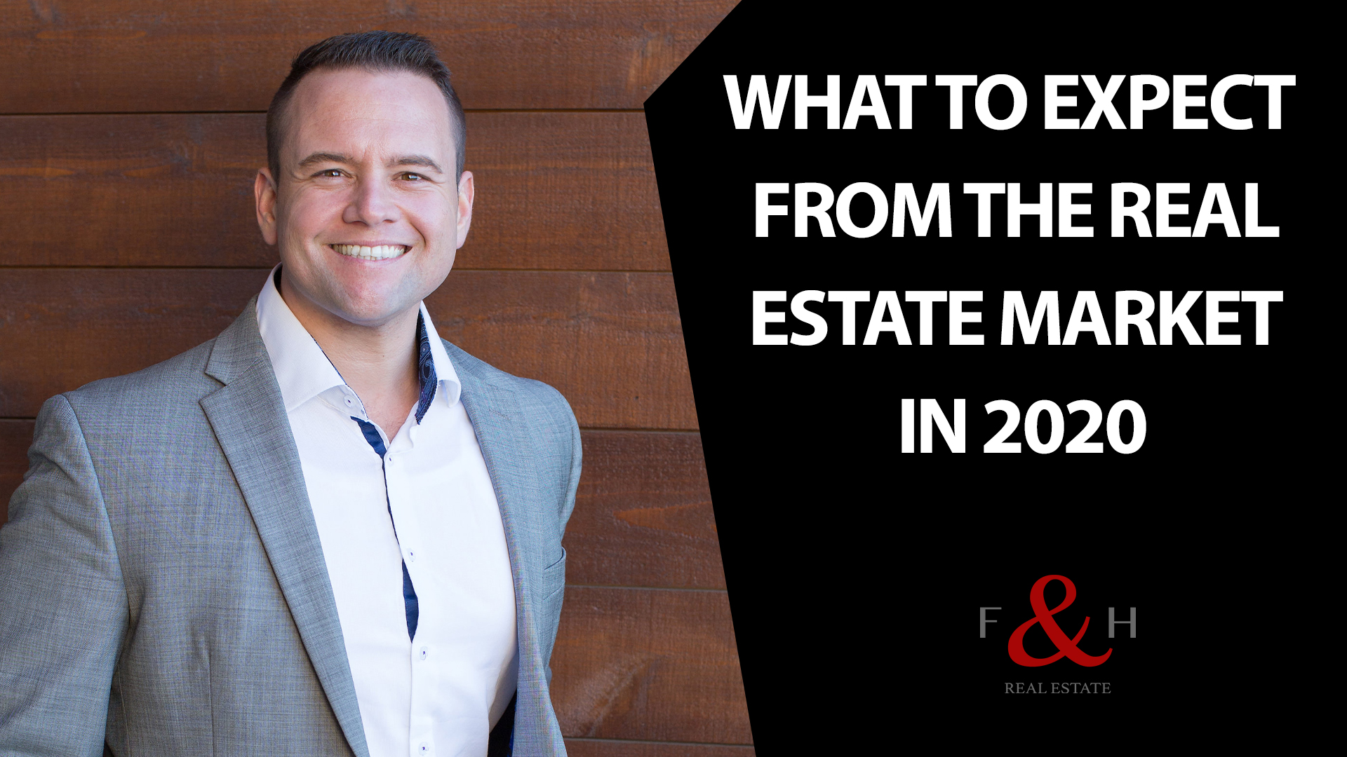 What Does the Future Hold for Homebuyers and Sellers in 2020?