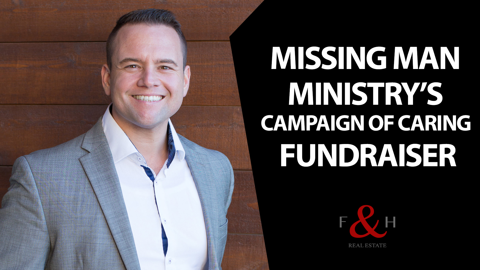Will You Join Our Campaign of Caring Fundraiser?