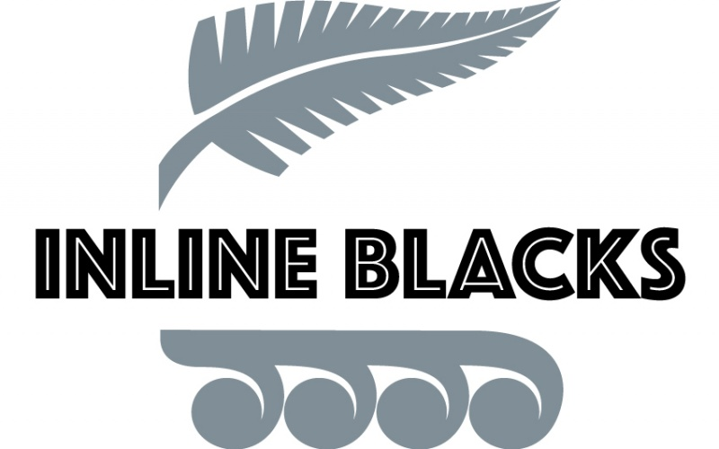 Logo Inline Blacks