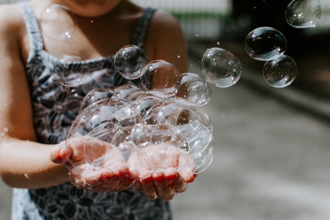 ece reliever nz bubbles
