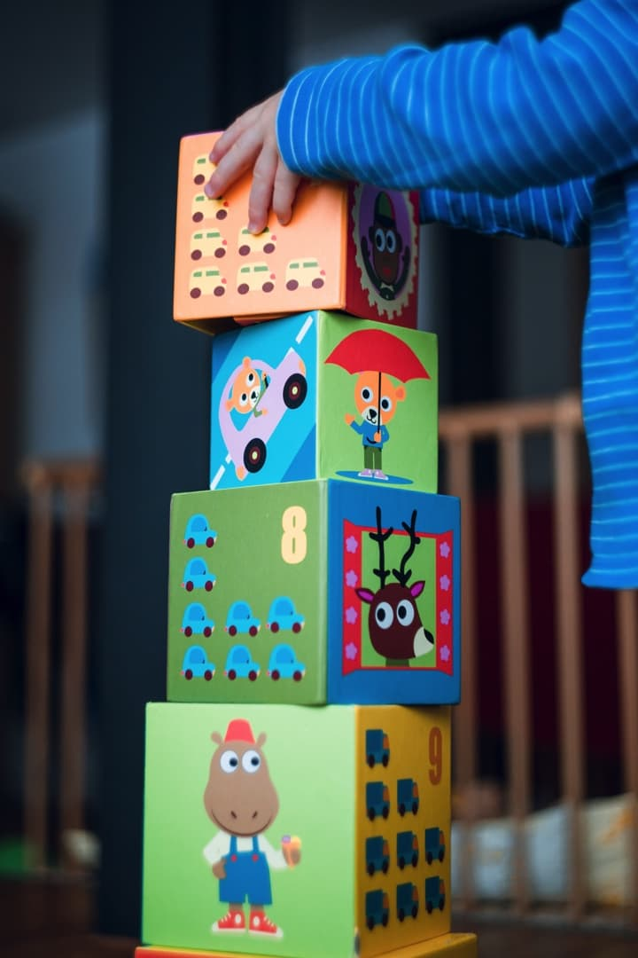 Featured image for our blog post Will the Industrial ECE Sector be the End of Kindergartens?